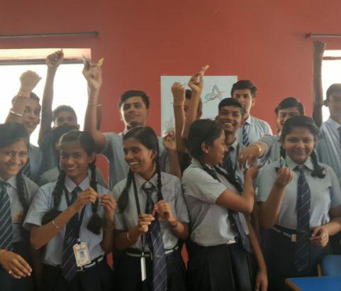 The Identity Project Chhattisgarh, India